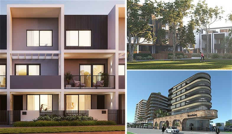 Braybrook and Maidstone step into the development spotlight