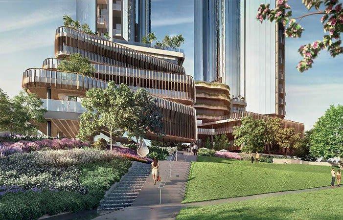 Q & A with OSK Property's Ju Yan