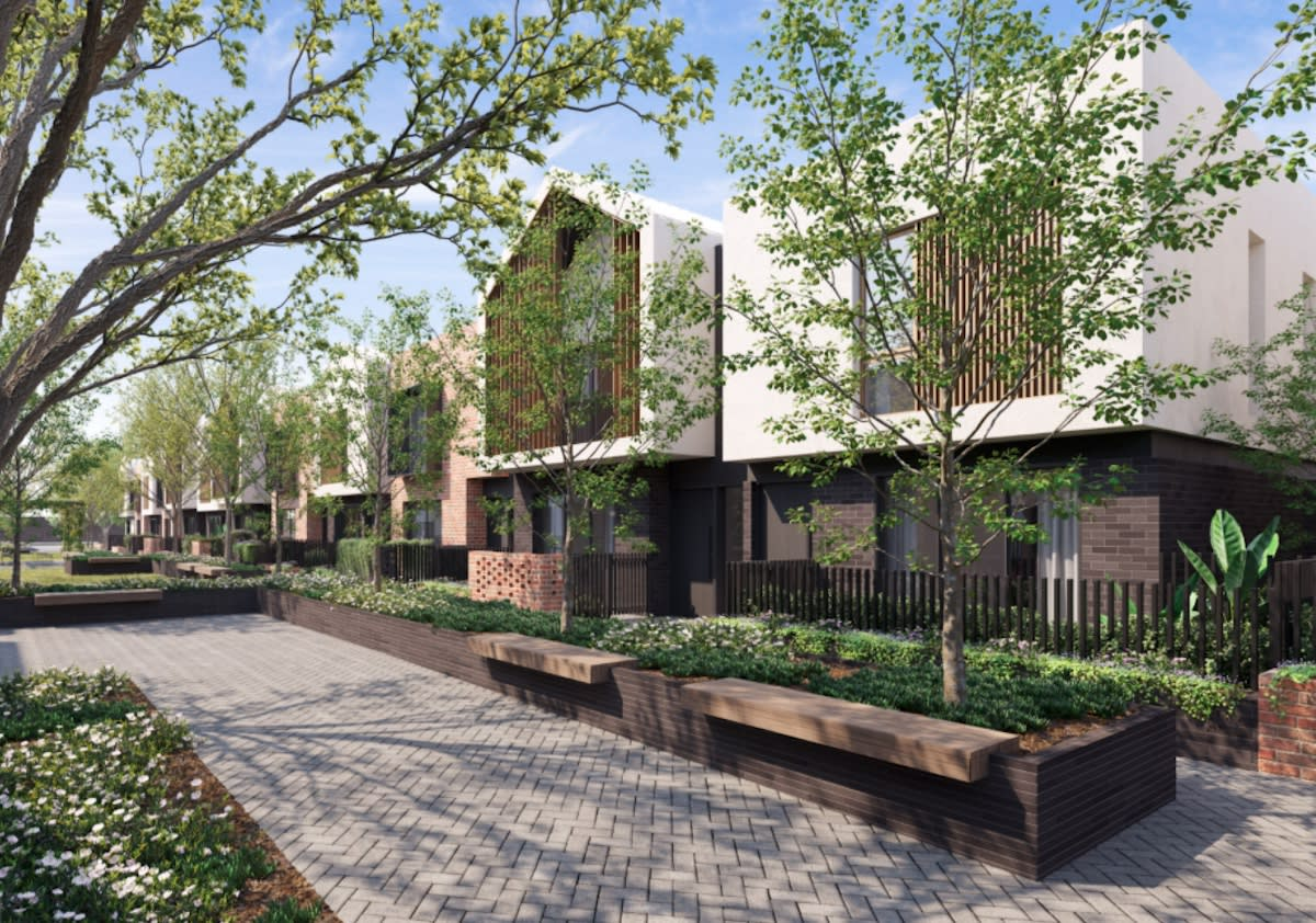 Why Cedar Woods is attracting all buyers for their townhomes in Subiaco