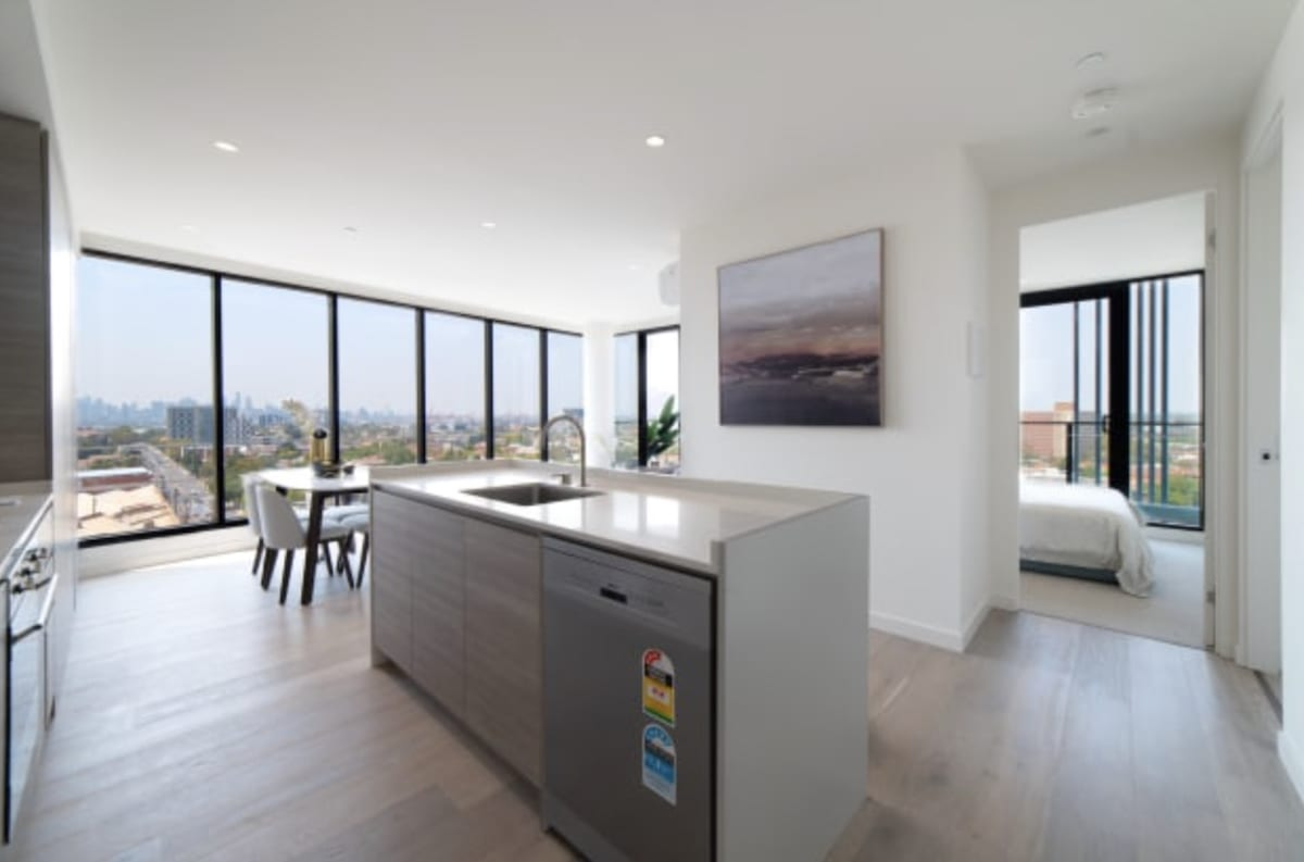 July 2021: Five affordable apartments in Melbourne under $400,000