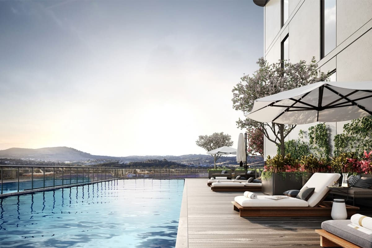 Urban's top 5 luxury developments in Canberra