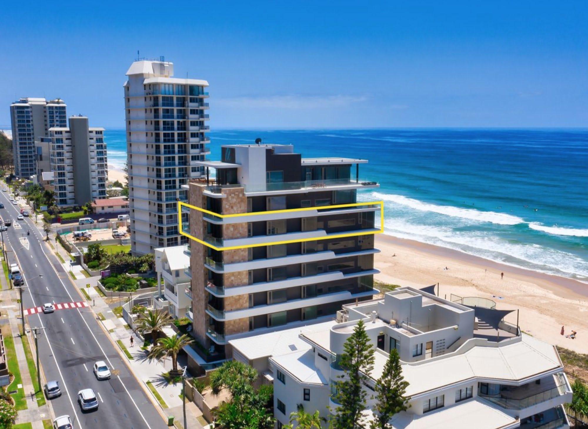 Main Beach apartment complex Sea secures $6.3 million sub-penthouse sale