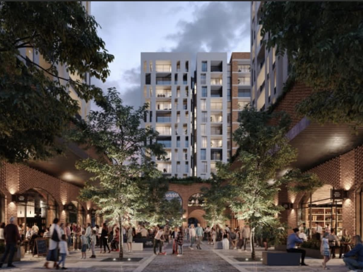 Why Mason & Main is set to become Merrylands new hotspot