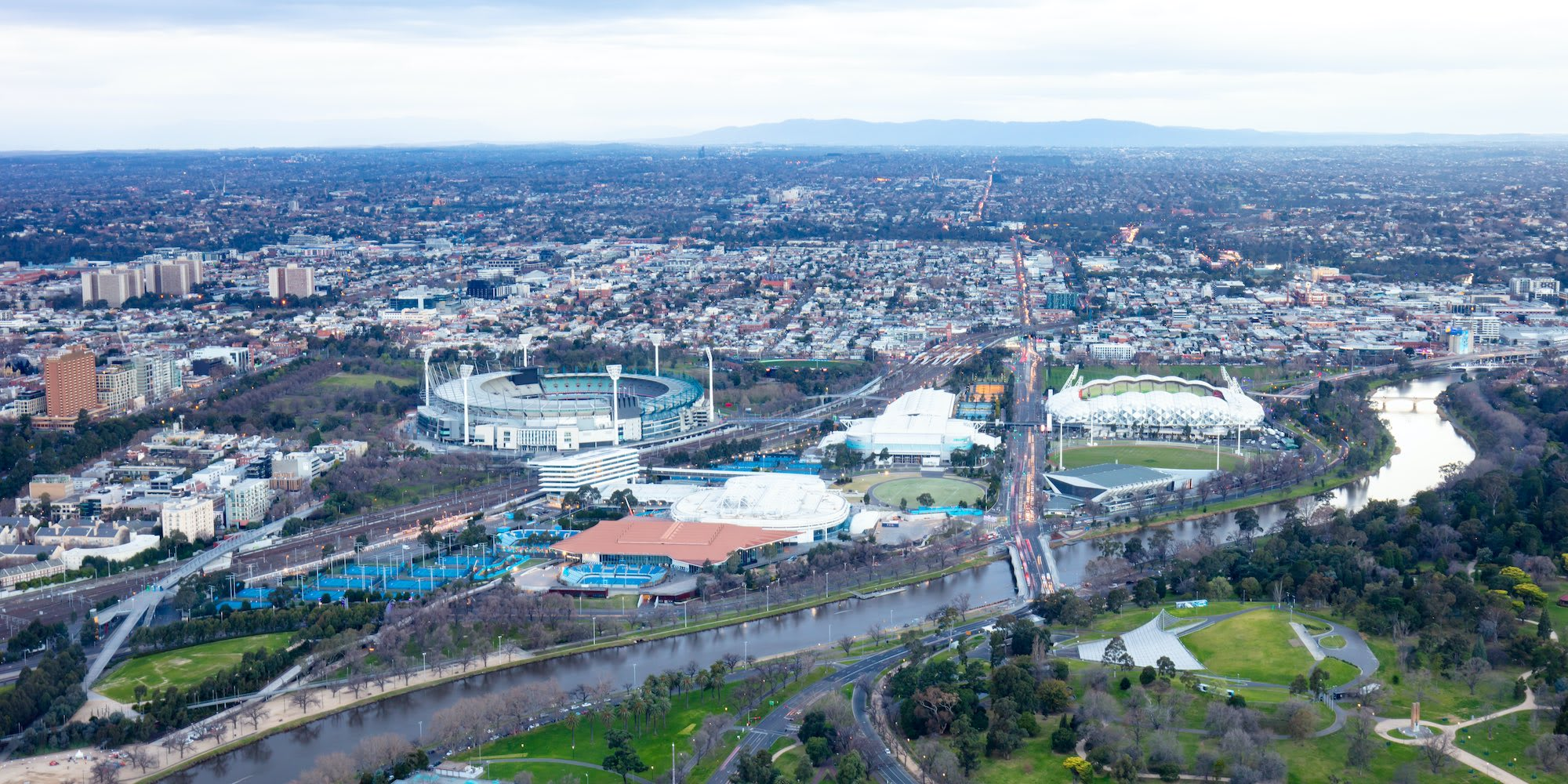 Melbourne Demons v Richmond Tigers: How the two suburbs stack up in the property stakes