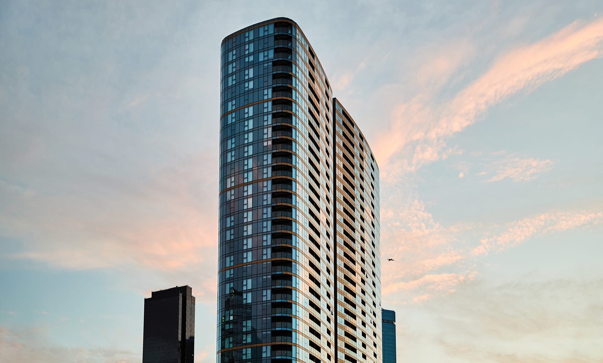 Display Tour: East Tower at Melbourne Quarter by Lendlease in Melbourne, VIC