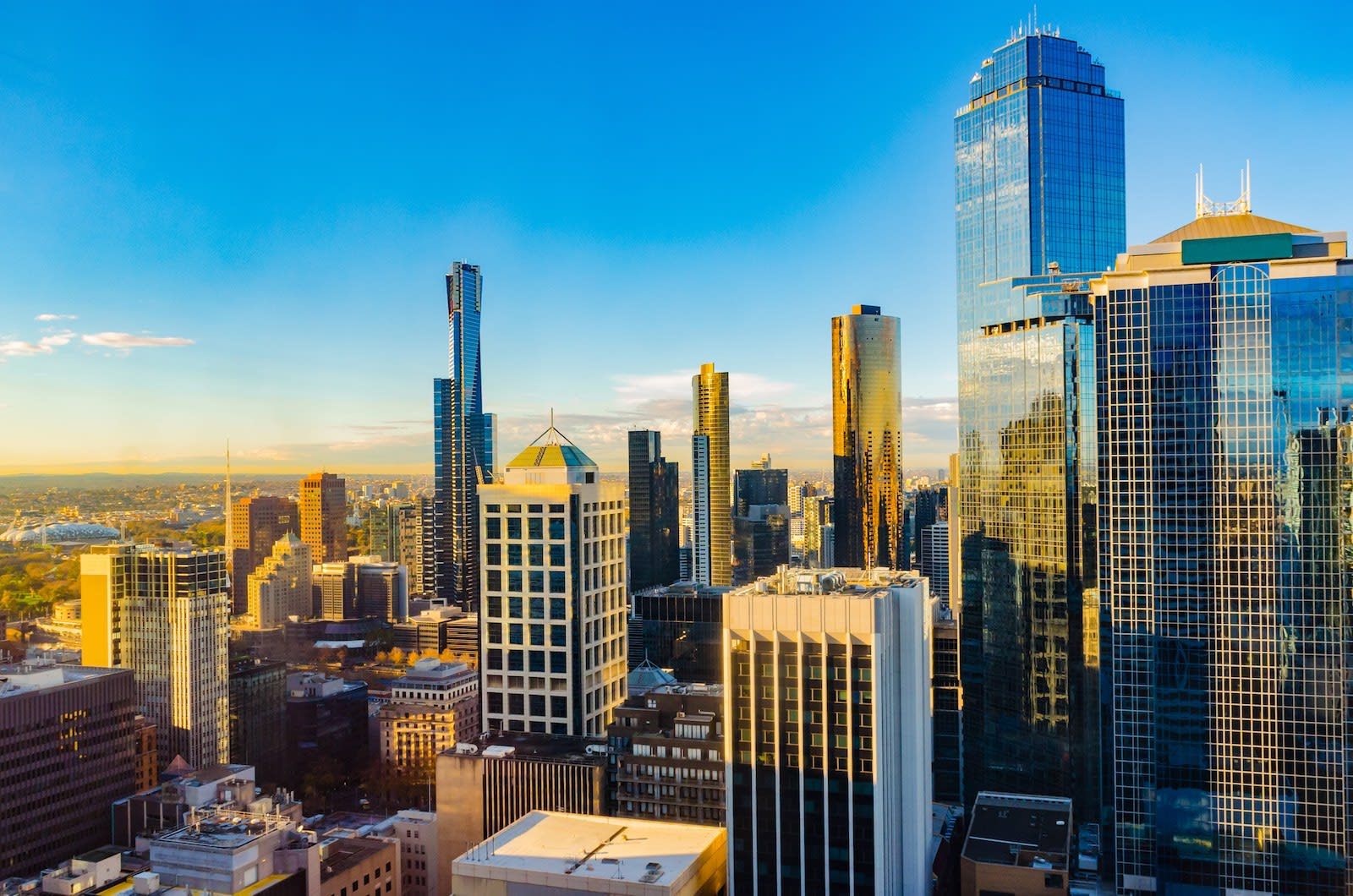Melbourne apartment median value up 0.1% in January: What you can buy for the new median