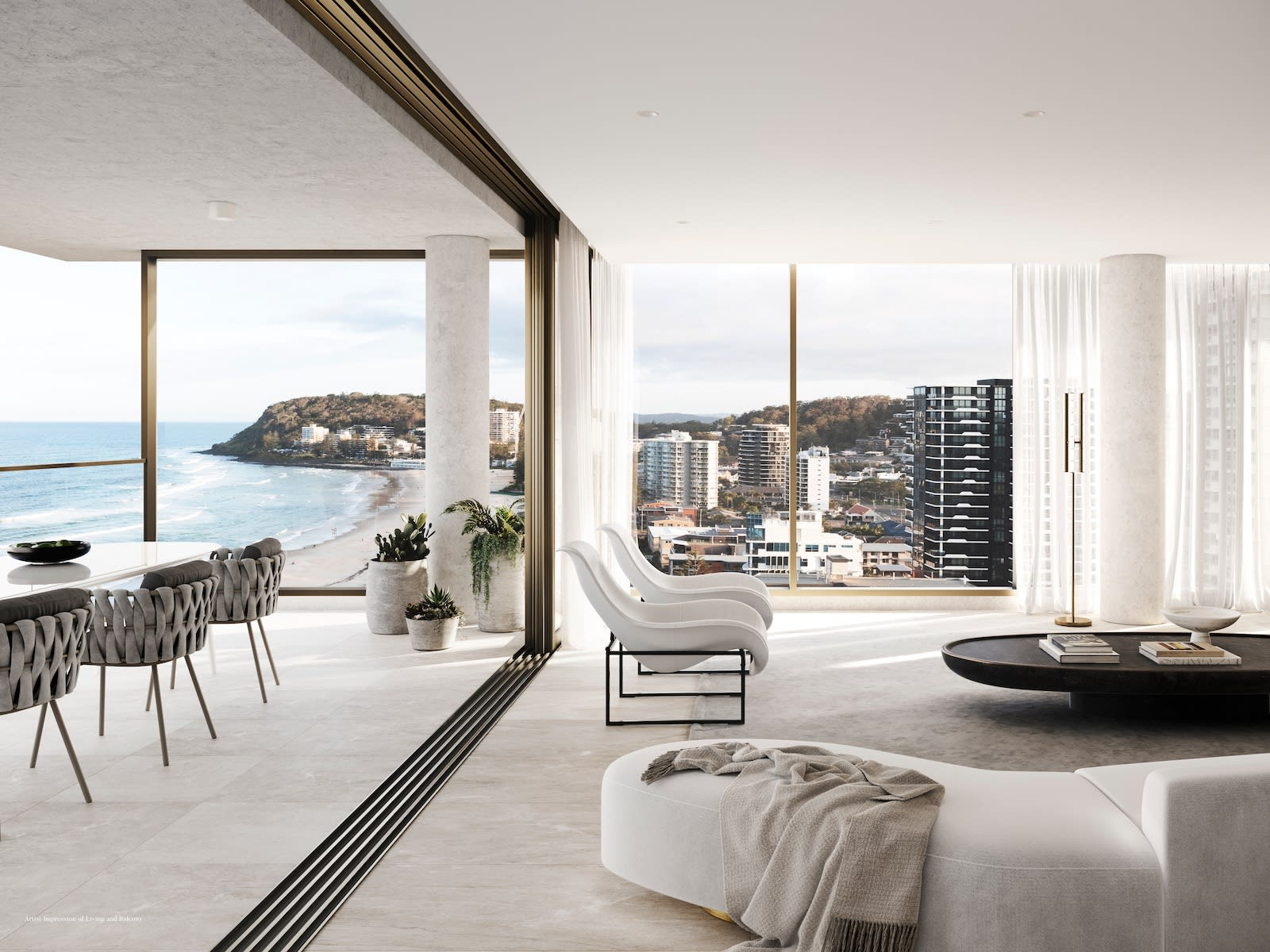 Downsizers descend on Burleigh Heads as apartment supply shortage becomes critical
