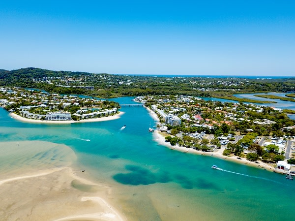 Noosa Heads hosts Queensland's priciest apartments: CoreLogic