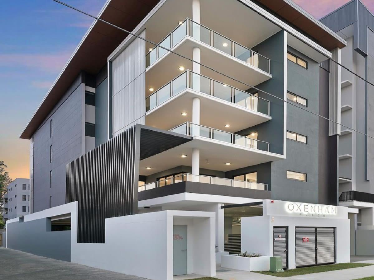 Designer, light-filled homes selling in Nundah, Brisbane