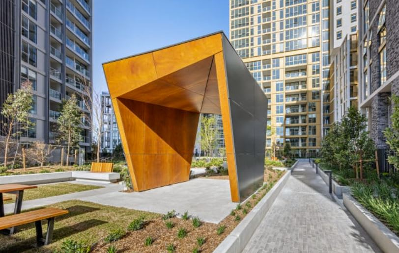 Five reasons why Mirvac's Pavilions should be on a buyer's shortlist