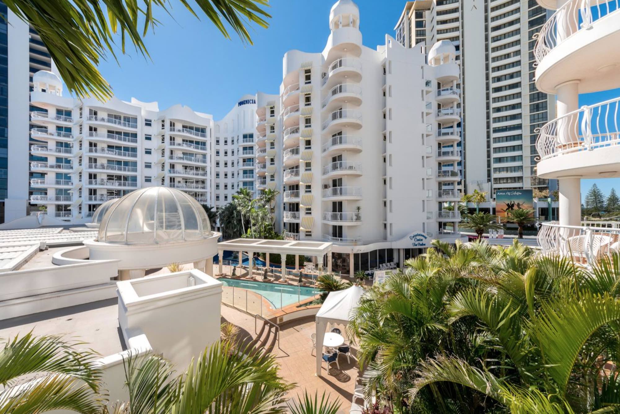 Fitness First founder Tony De Leede buys four Gold Coast apartments