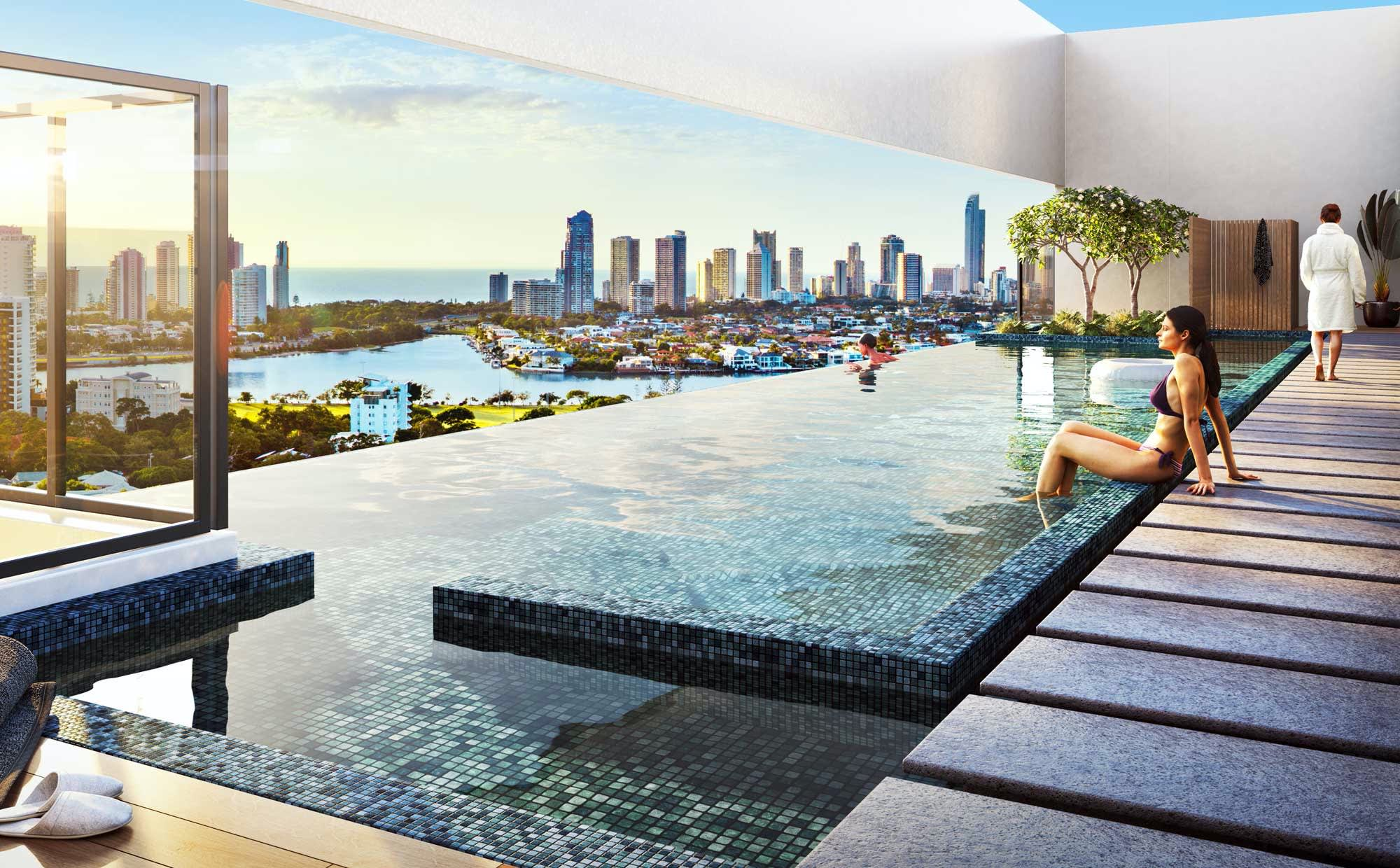 Construction to accelerate at Gold Coast residential development, Regal Residences