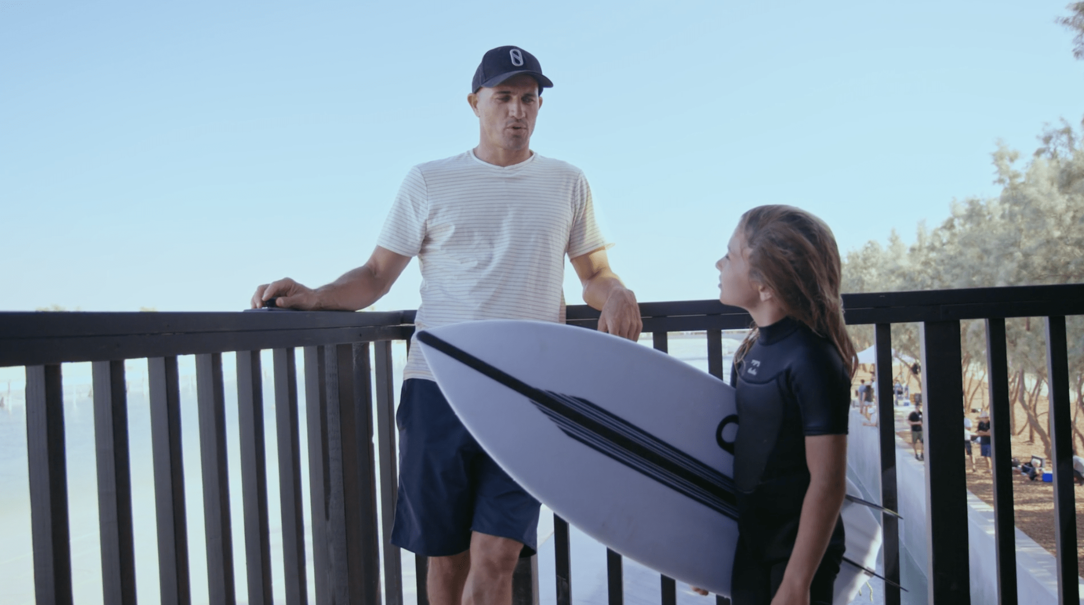 Surf Ranch Sunshine Coast Proposal: Kelly Slater Wave Company, Consolidated Properties Group & Hutchinson Builders Team Up