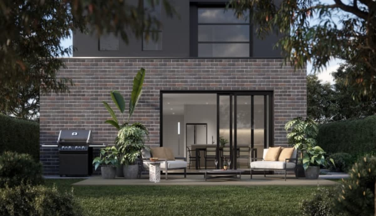 Why first home buyers are choosing the Chelsea Heights development Sixth Ave
