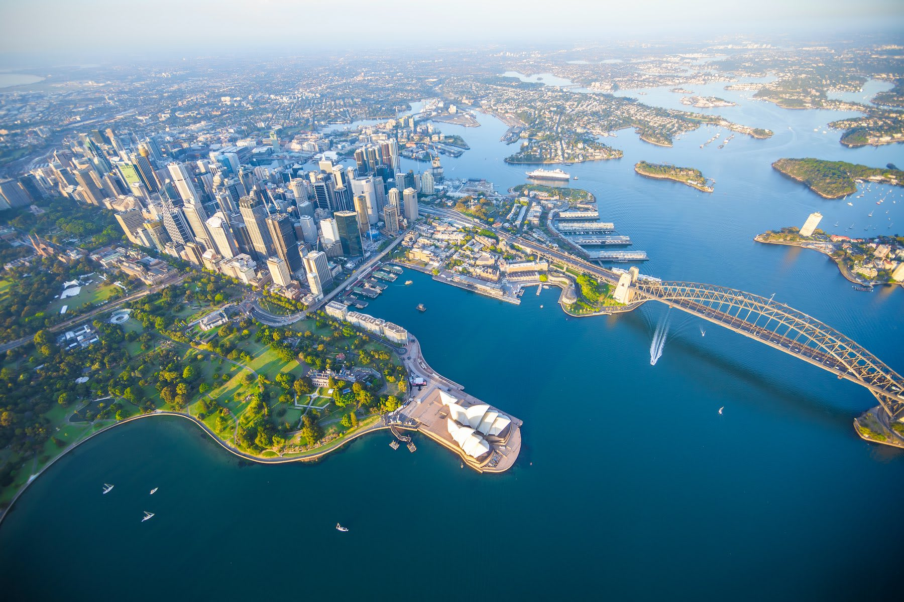 May 2021: How did the Sydney apartment market perform in April?