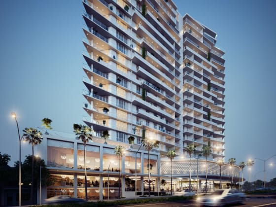 Your chance to live the dream at The Precinct, Mount Pleasant