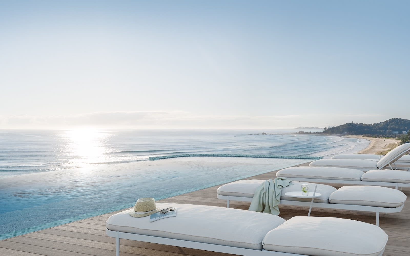 Lacey Group secure approval for The Monroe at Palm Beach