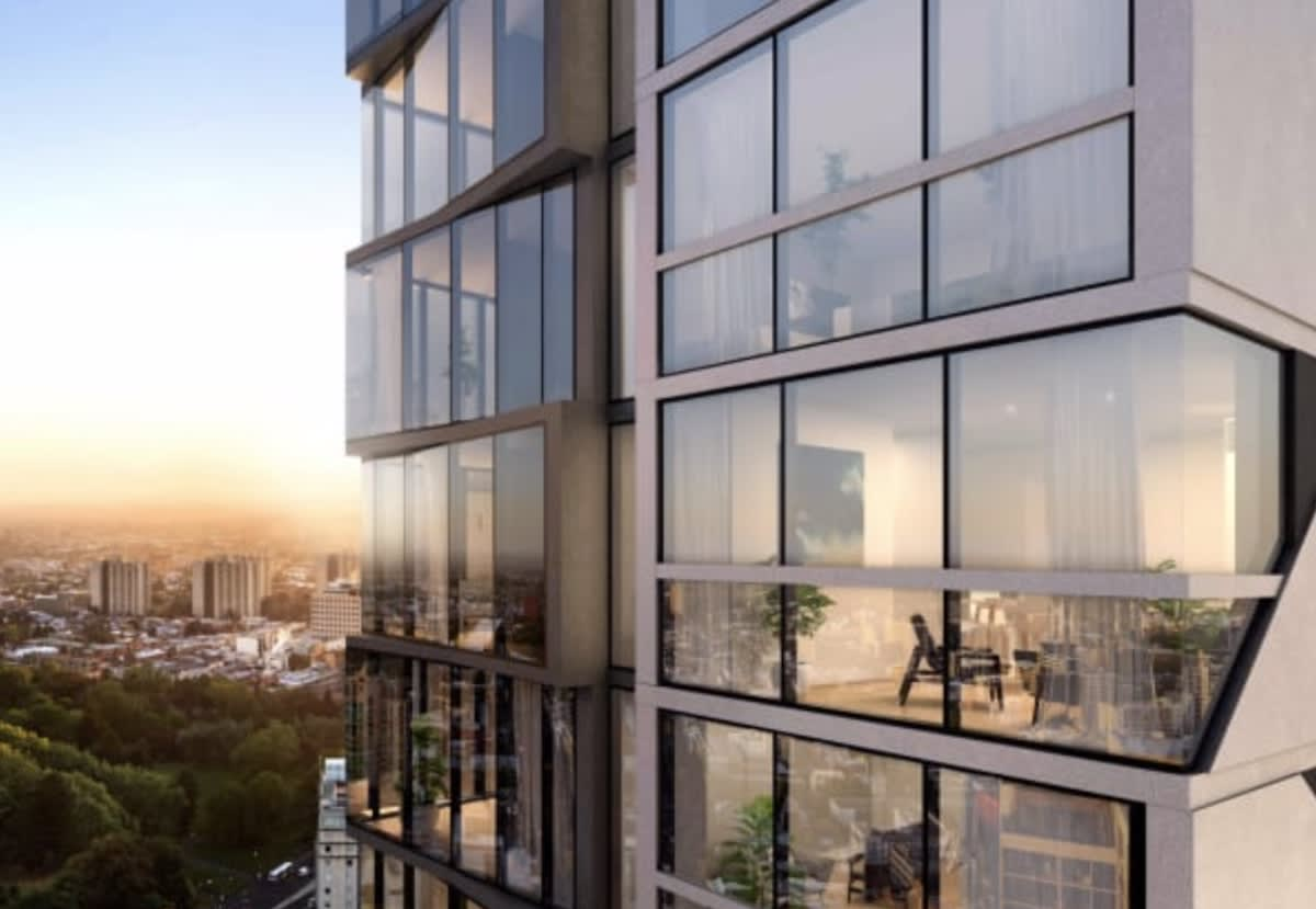 Five reasons The Peak in Melbourne should be on a buyer's shortlist