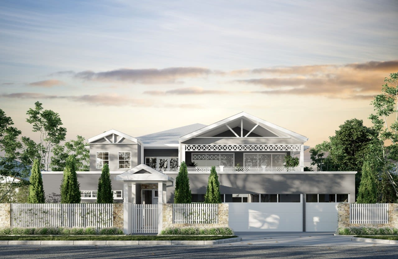 Ferro Chow to deliver specialist disability apartments in Brisbane