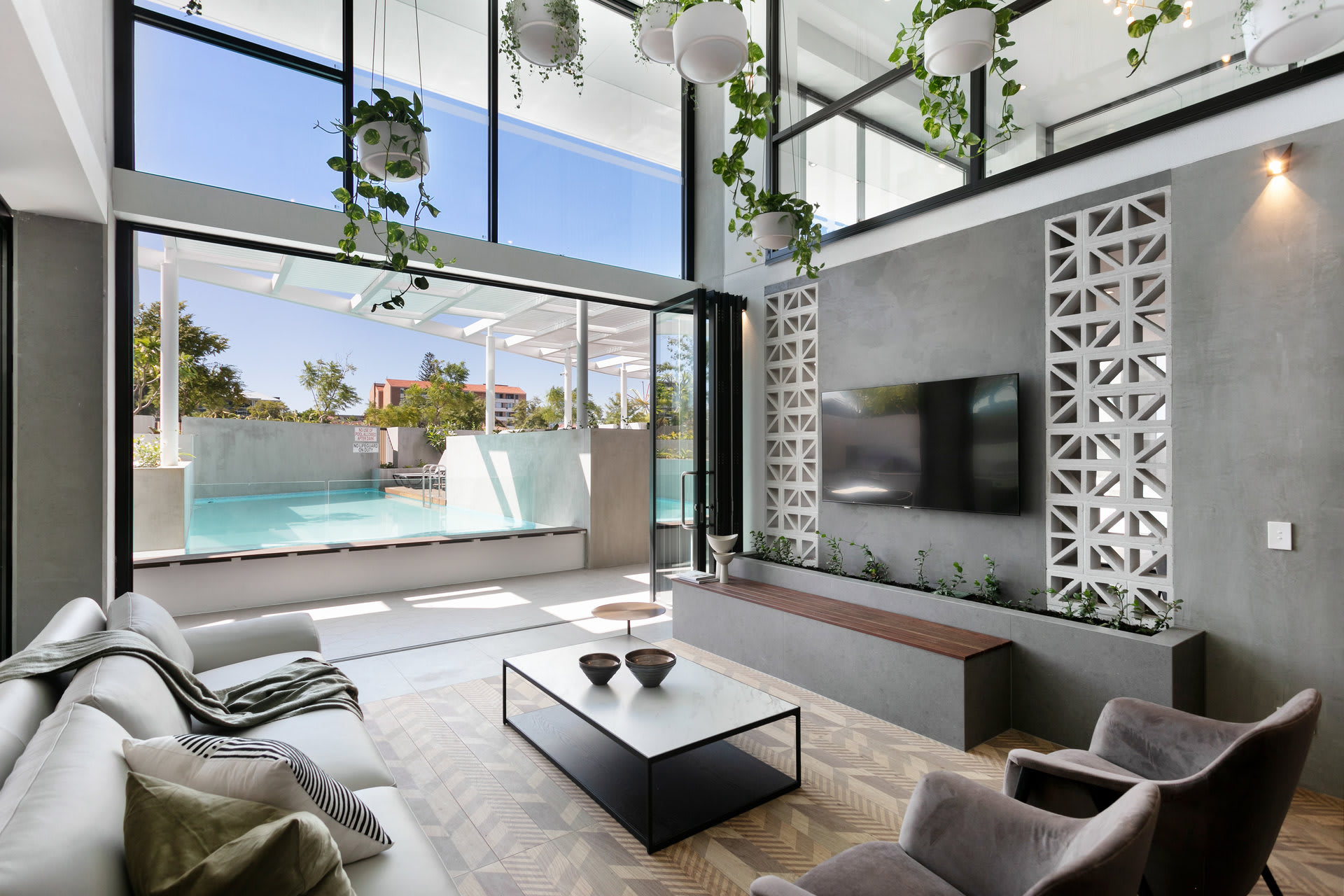 MBAWA announce the best multi-unit developments in Perth at the Master Builders-Bankwest Excellence in Constructions Awards