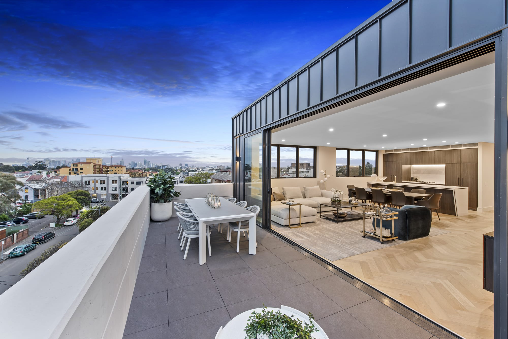 Leichhardt's 'Atelier' completes construction and launches final sales phase