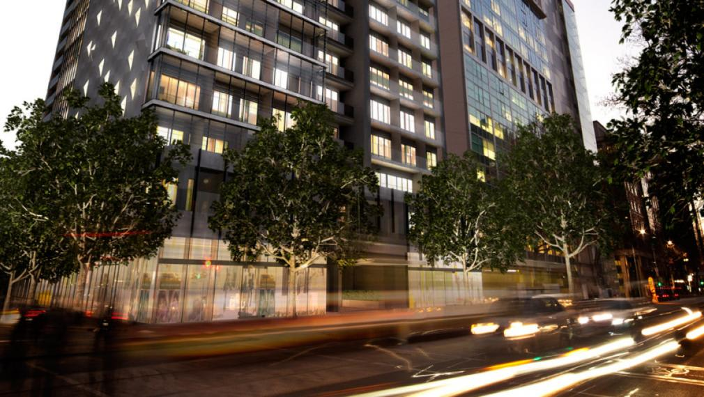 CBD | The William | 199 William Street | 21L&23L | Residential