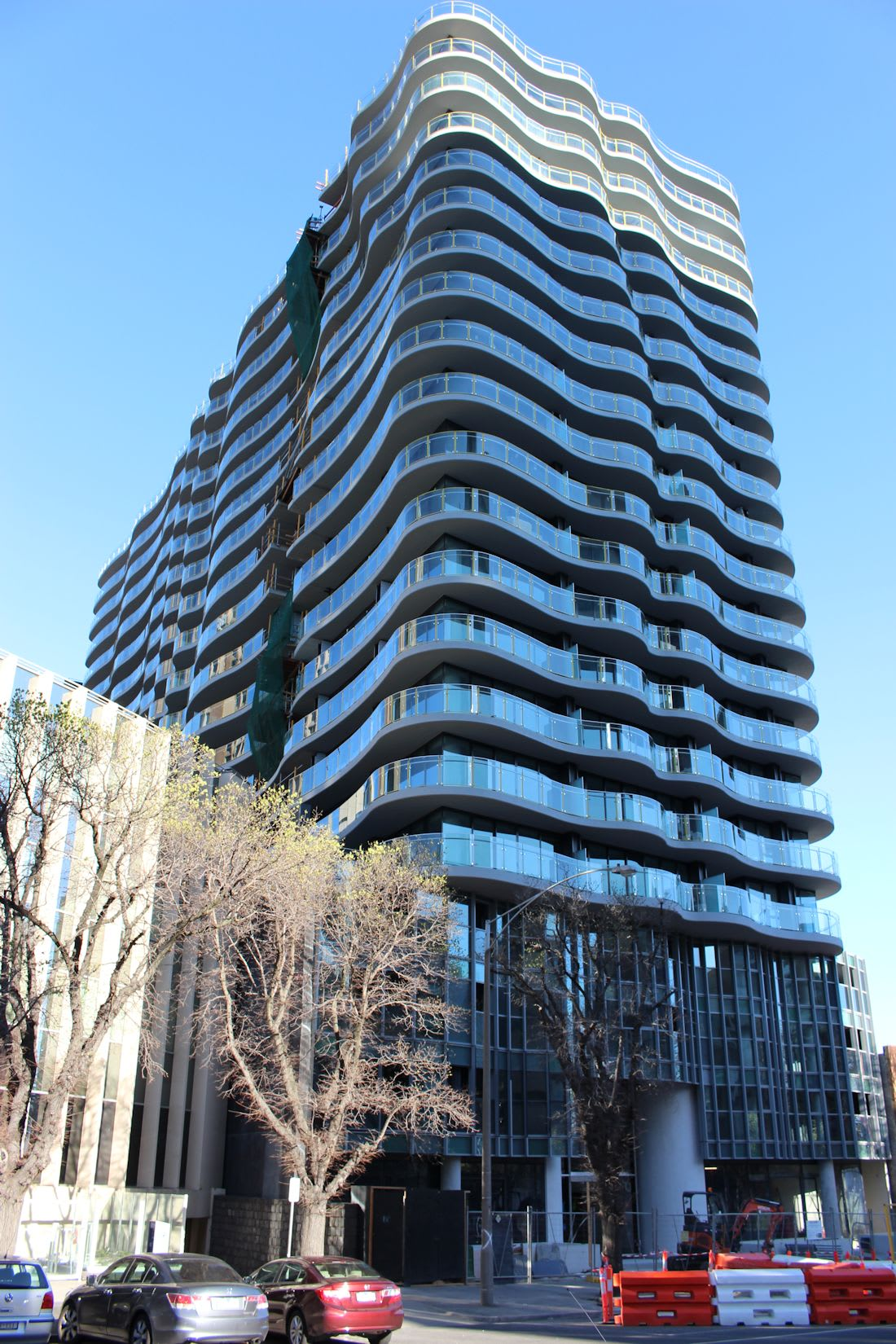 MELBOURNE | Emerald - 35 Albert Road | 20L | 60m | Residential