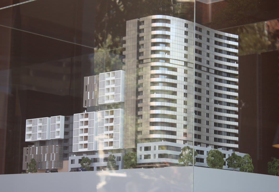 NORTH MELBOURNE + WEST MELBOURNE | 3051 + 3003 | Projects