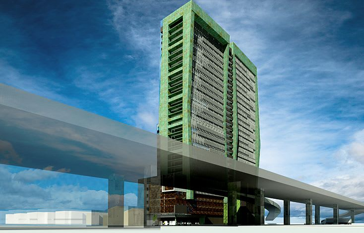 Urban Melbourne's Top 5 Picks: Planning Assessment July 2013