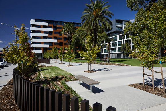 AILA Victorian Landscape Architecture Awards 2018: Q&A with Hansen Partnership's Steve Schutt
