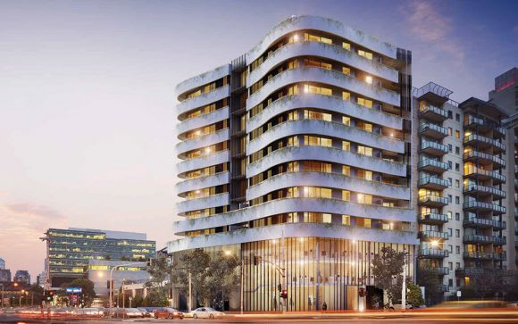 A problem South Melbourne site looks for new life