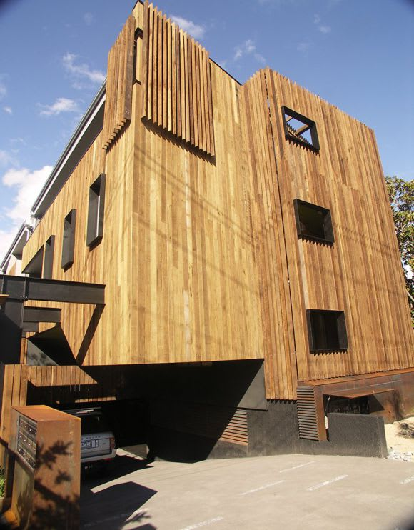 The finesse of timber revisited