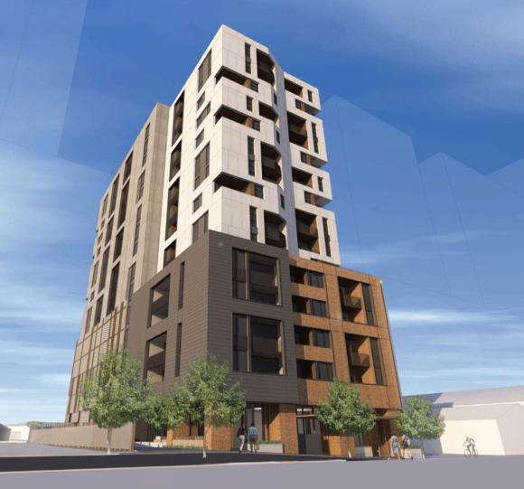 The Tannery and Hopkins Street launch Footscray's Joseph Road Precinct