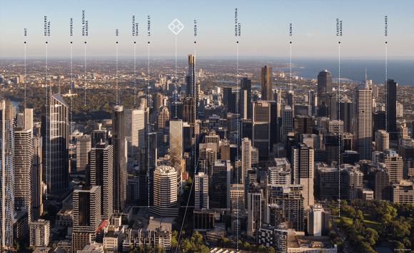 Paragon caps Beulah International's healthy Melbourne development portfolio
