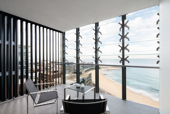 NSW project Q&A of the week: Arena Apartments Newcastle