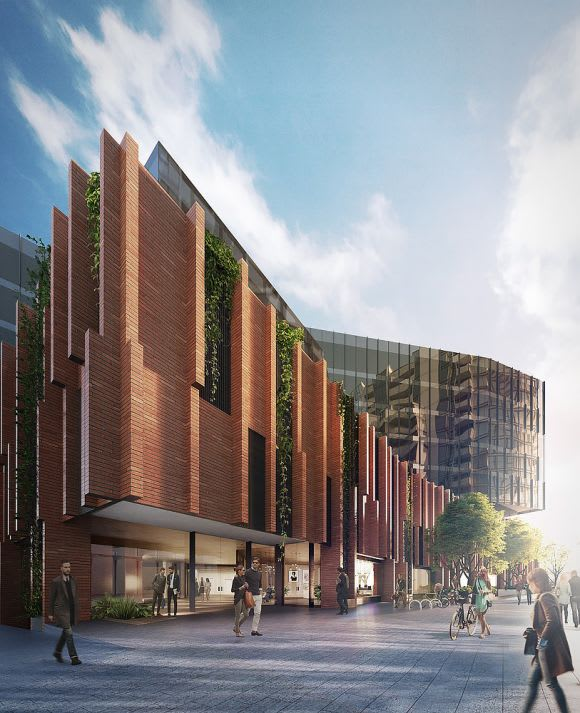 Probuild secures contract for Stage One of The Malt District