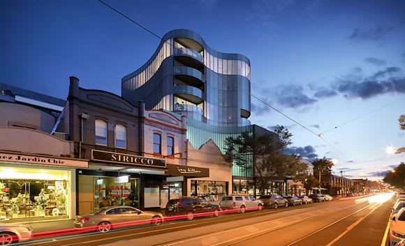The changing face of Chapel Street, South Yarra