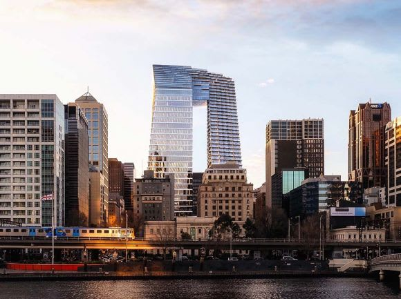 Australia's leading architects share what they are willing to fight for to achieve near net-zero by 2050
