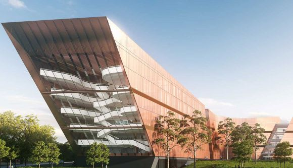 Tertiary Education STEMs take root in Western Sydney - the 'Maker Space' of Greater Sydney?