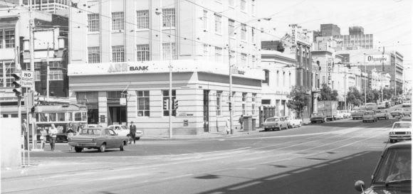 Figtree's Melbourne foray: 293-303 La Trobe Street, Melbourne