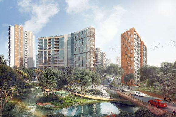 Top 30 Architects and Developers, changing the way we live in Australia 2019