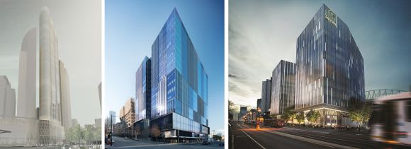 CBUS brings in the BIG guns for 447 Collins Street
