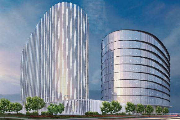 Chadstone Capital moves to construction