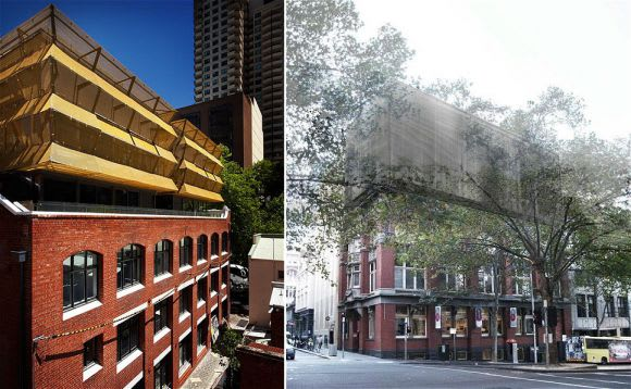 Inside a red brick reinvention