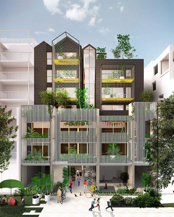 Approval granted for Nightingale Village in Brunswick