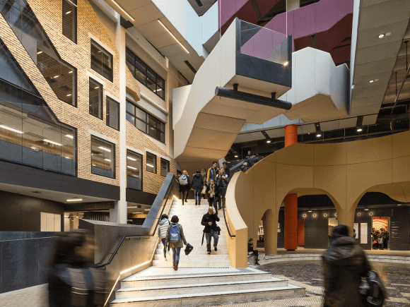 Open House Melbourne: Explore the University of Melbourne's new buildings