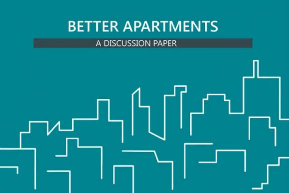 UDIA Forum - Apartment Design and Affordable Housing