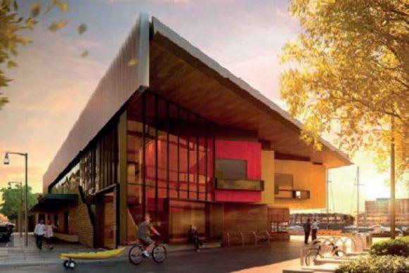Melbourne Docklands: 10 ideas to fix postcode 3008