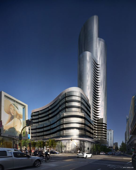 Melbourne's top 5 luxury apartments in 2020