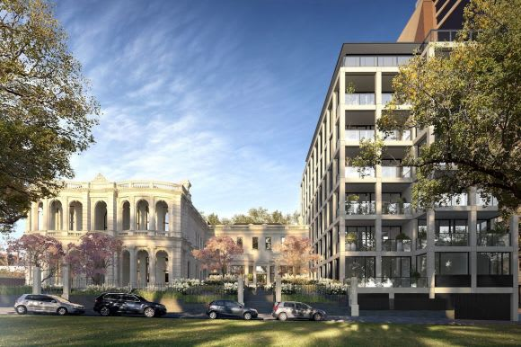 Cbus Property firms construction dates for its two premier projects